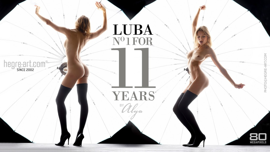 Luba no1 for 11 years by Alya