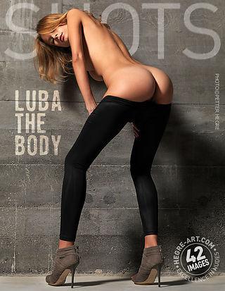 Luba the body