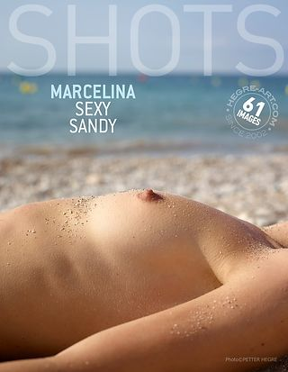 Marcelina sexy à souhait