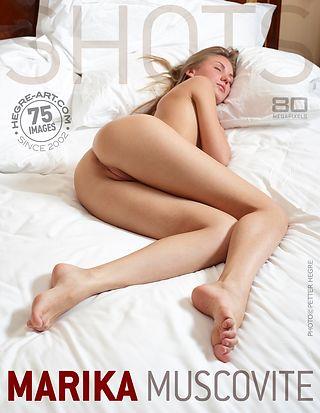Marika Moskauerin