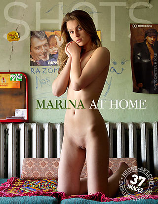 Marina At Home