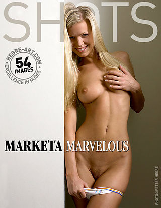 Marketa marvelous