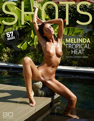 Melinda tropical heat