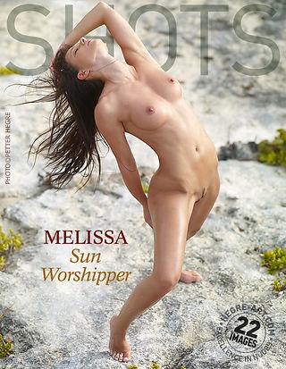 Melissa Sonnenanbeterin