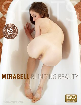 Mirabell blinding beauty