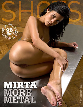 Mirta more metal