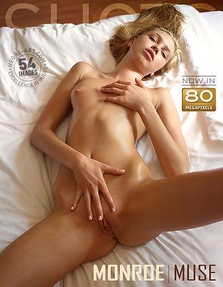 Monroe muse
