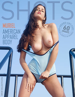 Muriel American apparel body