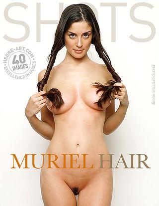 Muriel hair