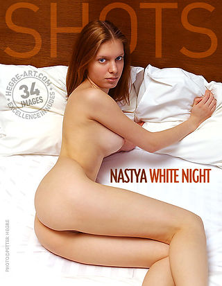Nastya white night