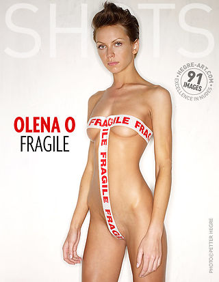 Olena O zerbrechlich