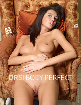 Orsi body perfect