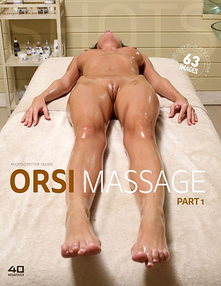 Orsi massage part2