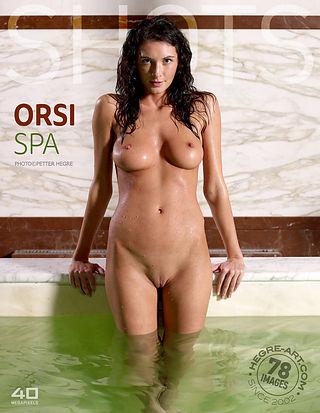 Orsi Whirlpool