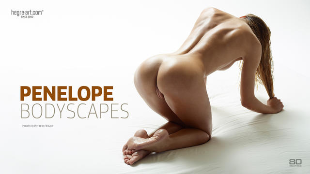 Penelope bodyscapes