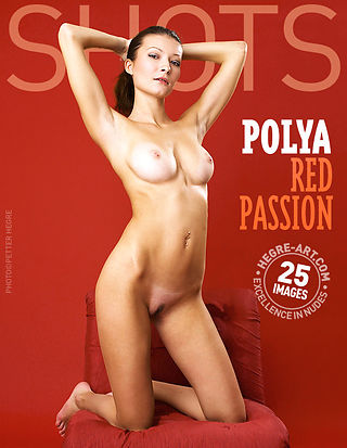 Polya red passion