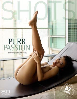 Purr Leidenschaft