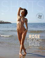 Rose beach babe
