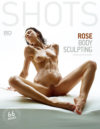 Rose body sculpting