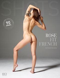 Rose fit French