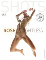 Rose weightless
