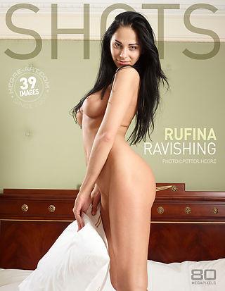 Rufina deslumbrante