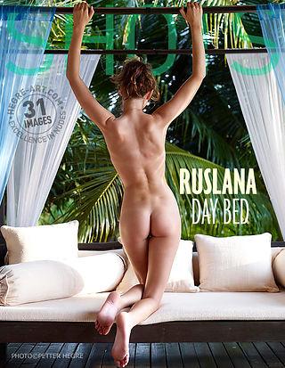 Ruslana sofá cama