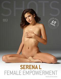 Serena L Stärkung der Frau