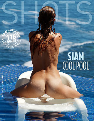 Sian cool pool