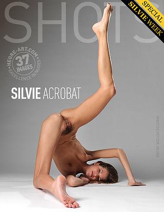 Silvie acróbata