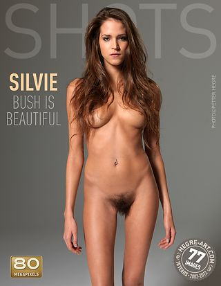 Silvie bush is beautiful