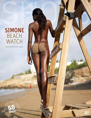 Simone beach watch