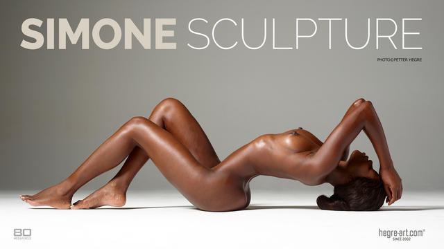 Simone Skulptur