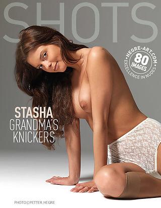 Stasha grandmas knickers