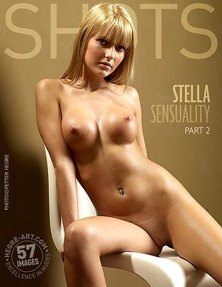 Stella sensuality part 2