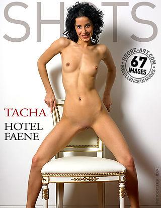 Tacha Hotel Faene