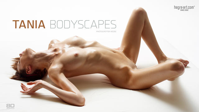 Tania bodyscapes