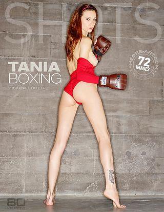 Tania Boxen