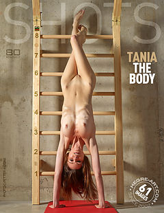Tania the body