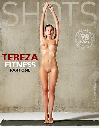 Tereza fitness part1