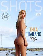 Thea Thailande par Alya