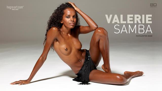 Valerie Samba