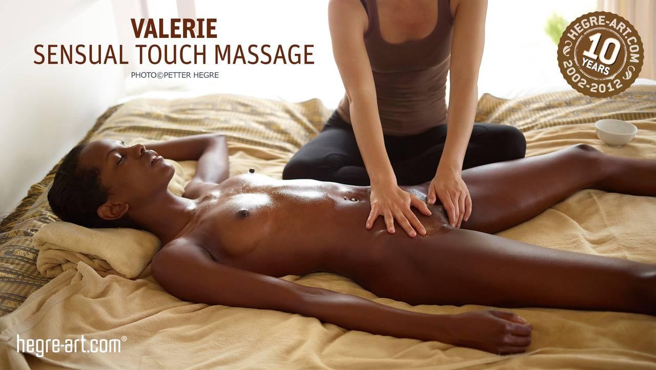 catalog sensual touch massage