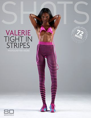 Valerie tight in stripes