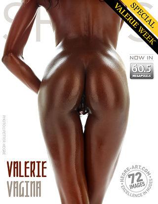 Valerie vagina