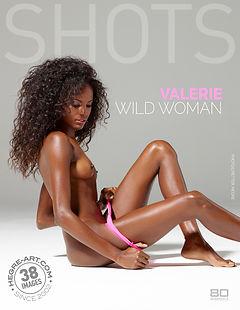 Valerie Wilde Frau