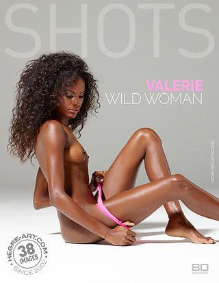 siterip episode Valerie wild womanHegre-Art