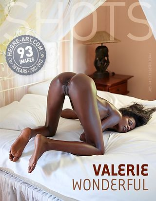 Valerie wonderful