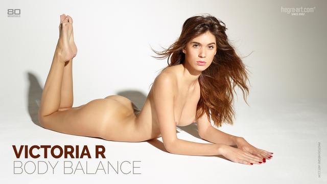 Victoria R Körperbalance