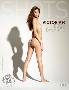 Victoria R body balance